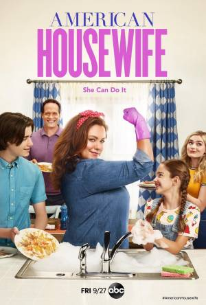 American Housewife season 4 download (tv episodes 1, 2,...)