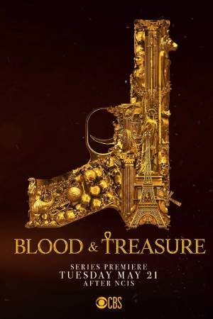 Blood & Treasure season 1 download free (all tv episodes in HD)