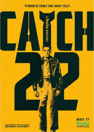Catch-22 season 1 download free (all tv episodes in HD)
