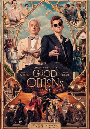 Good Omens season 1 download free (all tv episodes in HD)