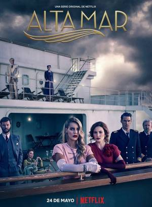 High Seas season 1 download free (all tv episodes in HD)