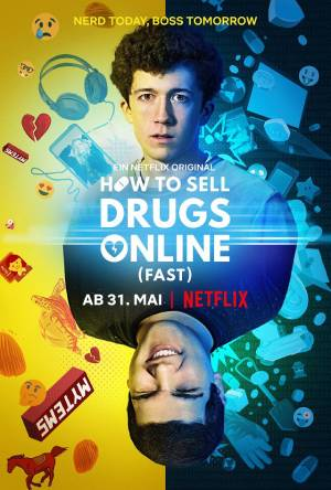 How to Sell Drugs Online: Fast season 1 download free (all tv episodes in HD)