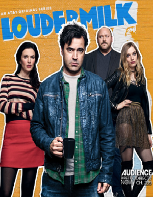Loudermilk season 3 download (tv episodes 1, 2,...)