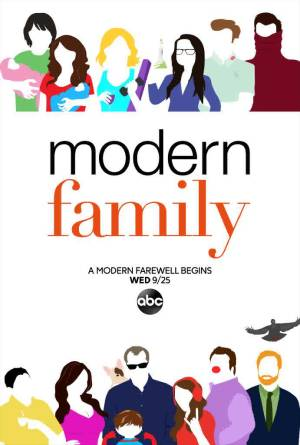 Modern Family Season 11 download (tv episodes 1, 2,...)