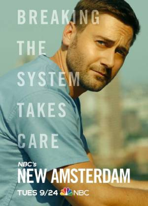 New Amsterdam season 2 download (tv episodes 1, 2,...)