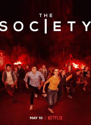 The Society season 1 download free (all tv episodes in HD)