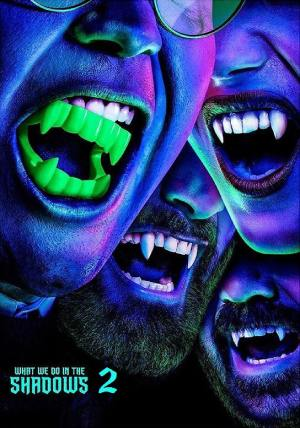 What We Do in the Shadows season 2 download (tv episodes 1, 2,...)