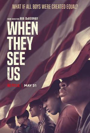 When They See Us season 1 download free (all tv episodes in HD)