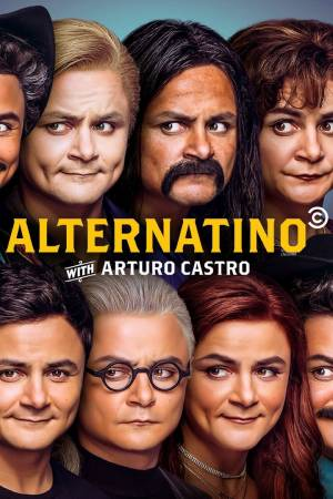 Alternatino with Arturo Castro season 1 download free (all tv episodes in HD)
