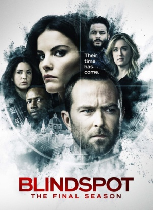 Blindspot season 5 download (tv episodes 1, 2,...)