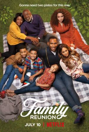 Family Reunion season 1 download free (all tv episodes in HD)
