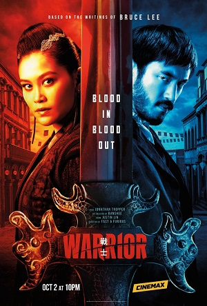 Warrior season 2 download (tv episodes 1, 2,...)