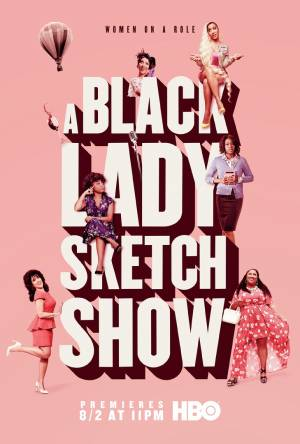 A Black Lady Sketch Show season 1 download free (all tv episodes in HD)