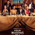 Four Weddings and a Funeral season 1 download free (all tv episodes in HD)