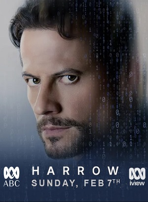 Harrow season 3 download (tv episodes 1, 2,...)