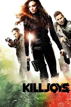 Killjoys season 5 download free (all tv episodes in HD)