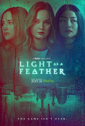 Light As A Feather season 2 download free (all tv episodes in HD)