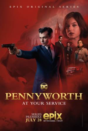 Pennyworth season 1 download free (all tv episodes in HD)