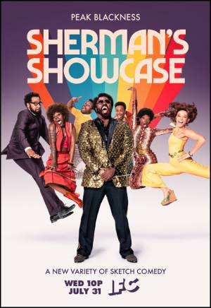 Sherman's Showcase season 1 download free (all tv episodes in HD)