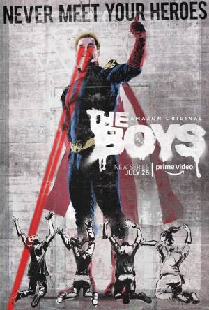 The Boys season 1 download free (all tv episodes in HD)