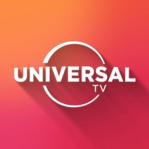 Universal TV channel logo