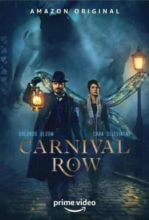 Carnival Row season 1 download (tv episodes 1, 2,...)