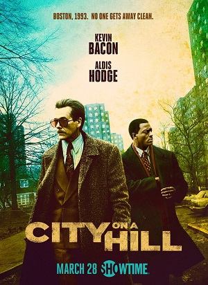 City On A Hill season 2 download (tv episodes 1, 2,...)