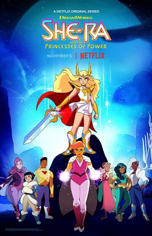She-Ra and the Princesses of Power season 4 download (tv episodes 1, 2,...)