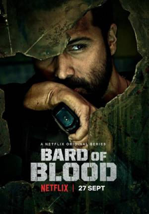 Bard of Blood season 1 download (tv episodes 1, 2,...)