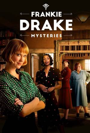 Frankie Drake Mysteries season 3 download (tv episodes 1, 2,...)