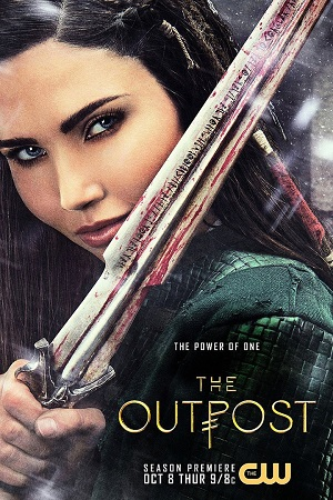 The Outpost season 3 download (tv episodes 1, 2,...)