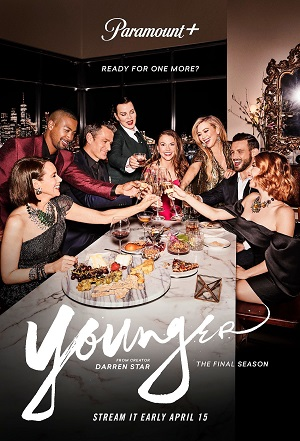 Younger season 7 download (tv episodes 1,2...)