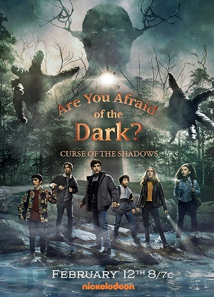 Are You Afraid of the Dark season 2 download (tv episodes 1, 2,...)