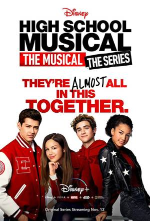 High School Musical: The Musical - The Series season 1 download (tv episodes 1, 2,...)