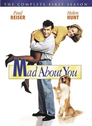 Mad About You season 1 download (tv episodes 1, 2,...)