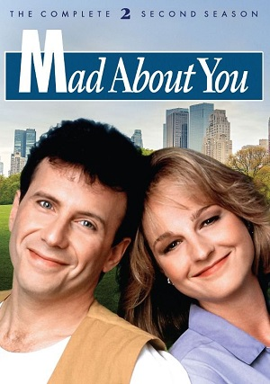 Mad About You season 2 download (tv episodes 1, 2,...)