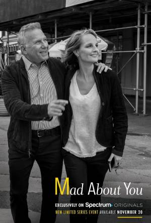 Mad About You season 8 download (tv episodes 1, 2,...)