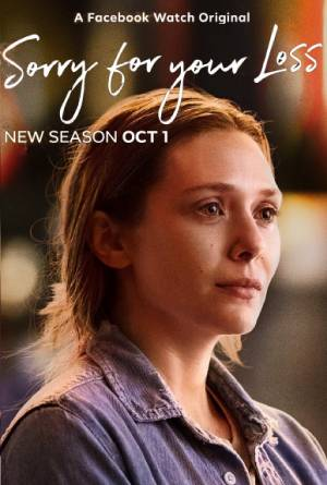 Sorry for Your Loss season 2 download (tv episodes 1, 2,...)