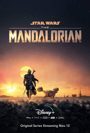 The Mandalorian season 1 download (tv episodes 1, 2,...)