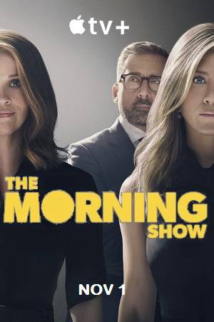 The Morning Show season 1 download (tv episodes 1, 2,...)