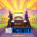 No Activity season 4 download (tv episodes 1,2...)