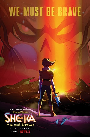 She-Ra and the Princesses of Power season 5 download (tv episodes 1, 2,...)