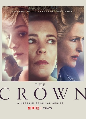 The Crown season 4 download (tv episodes 1, 2,...)
