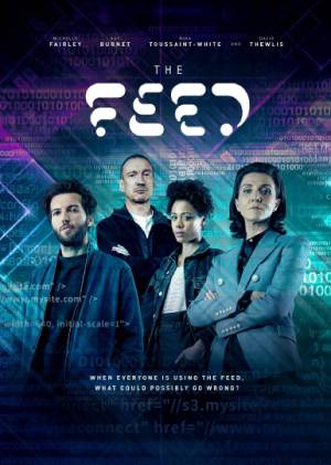 The Feed season 1 download (tv episodes 1, 2,...)