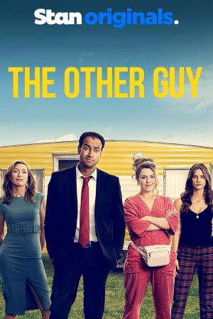 The Other Guy season 2 download (tv episodes 1, 2,...)
