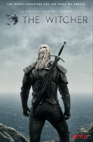 The Witcher season 1 download (tv episodes 1, 2,...)