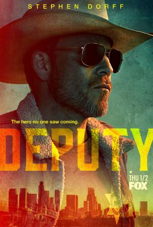 Deputy season 1 download (tv episodes 1, 2,...)