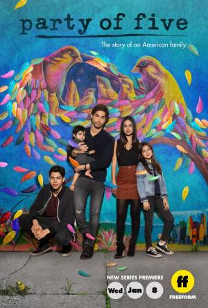 Party of Five season 1 download (tv episodes 1, 2,...)