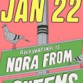 Awkwafina Is Nora from Queens season 1 download (tv episodes 1, 2,...)