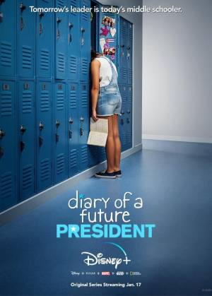 Diary of a Future President season 1 download (tv episodes 1, 2,...)